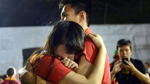Sài Gòn ơi, ta về trong nước mắt!