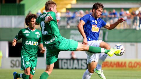 Cruzeiro đồng ý bán Lucas Silva cho Arsenal với giá 15 triệu euro