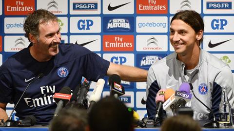 Góc nhìn: Đã đến lúc PSG và Ibrahimovic nói lời chia tay