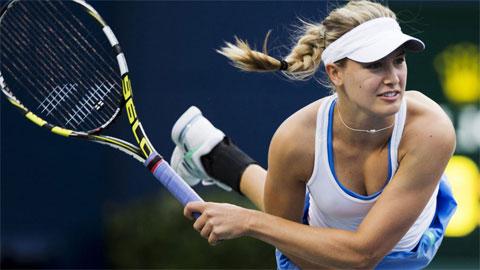 WTA Tour ký hợp đồng bản quyền kỷ lục