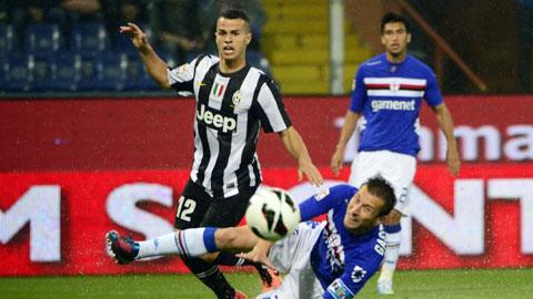 Tổng quan vòng 15 Serie A 2014/15: Đại chiến tốp đầu