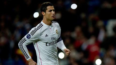 Sau Messi tới lượt Ronaldo bị kiểm tra doping vì... quá khỏe