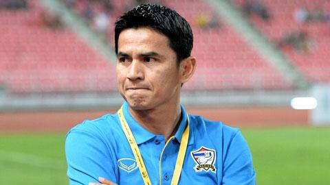 ĐT Thái Lan vào chung kết: Bàn tay vàng của Kiatisuk Senamuang
