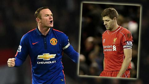 Góc chuyên gia: Liverpool khó có cửa trước M.U!
