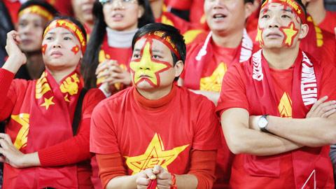 Bình luận ĐT Việt Nam: Ngày mai, luôn là một ngày mới!
