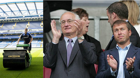 """Chelsea trả mức lương """"đủ sống"""" cho nhân viên"""