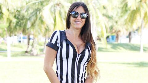 Claudia Romani: