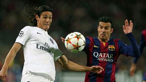 Pedro có thể đá tốt hậu vệ
