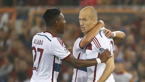 Kết thúc vòng bảng Champions League 2014/15: Người Đức thành công hơn cả!