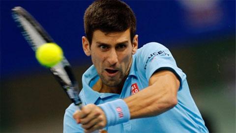 """Novak Djokovic: """"Cánh én nhỏ"""" chẳng làm nên mùa xuân"""