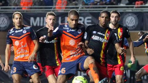 Vòng 18 Ligue 1: Mở hội bàn thắng