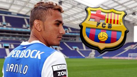 Tổng hợp chuyển nhượng (14/12): Barca tìm được truyền nhân của Dani Alves