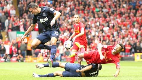 20h30 ngày 14/12, Man United vs Liverpool: Cao vút dìm mất hút!