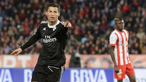 Morocco có thể là đất nước thứ 29 Ronaldo ghi bàn