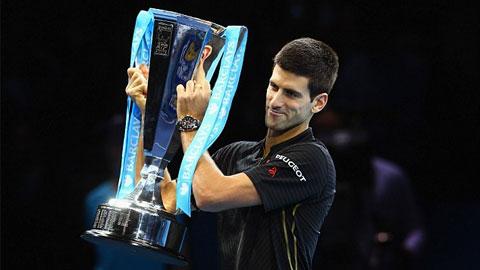 ATP World Tour tăng tiền thưởng kỷ lục, vượt mốc 100 triệu USD