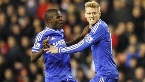 02h45 ngày 17/12, Derby County vs Chelsea: Thắng và giữ sức
