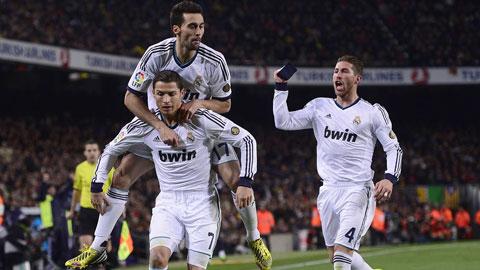 02h30 ngày 17/12, Real Madrid vs Cruz Azul: Real thẳng tiến tới chung kết