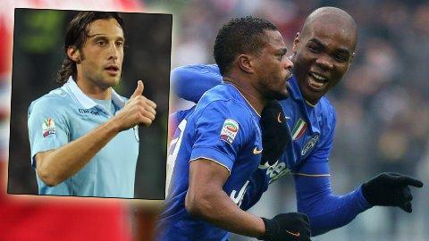 ĐHTB châu Âu tuần qua: Tôn vinh Serie A