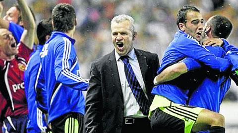 42 người bị tố cáo tham gia bán độ trận Levante-Zaragoza