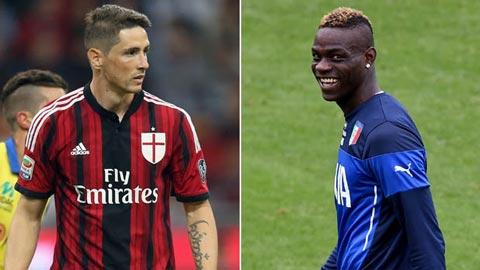 """CĐV Liverpool """"quẫn"""" khi trông đợi ở Torres?"""