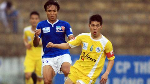 V-League 2015: Đua 8 vòng mới... nghỉ Tết