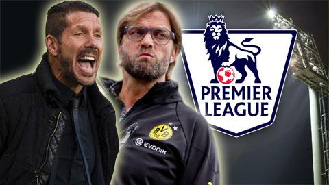 Klopp hay Simeone sẽ thành công ở Premier League?