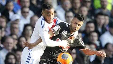 03h00 ngày 18/12, Lyon vs Monaco: Dừng bước ở Gerland!