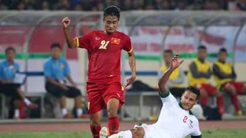 Chuyển động V-League (17/12): Vũ Minh Tuấn bình phục chậm