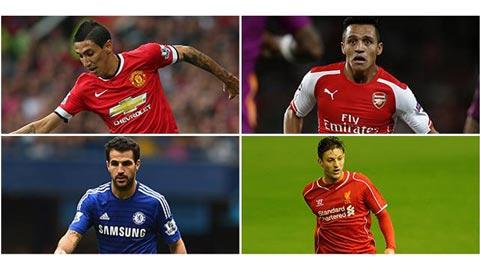 Đánh giá 10 hợp đồng Hè lớn nhất của Premier League