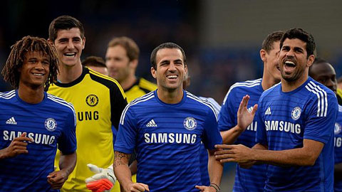 CLB nào có đông tuyển thủ quốc gia nhất?
