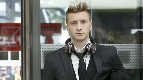 Marco Reus nhận án phạt kỷ lục