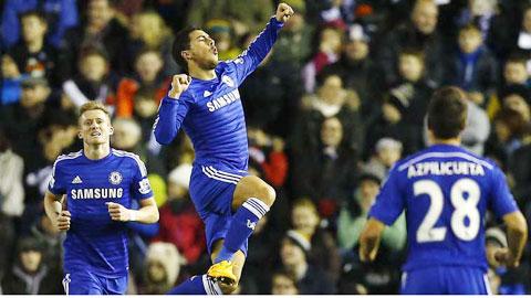 Chelsea: Tôn trọng mọi mặt trận