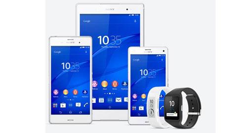 Nhanh chân hơn Apple, Sony sẽ ra mắt Xperia Z4 Tablet Ultra vào tháng sau