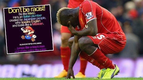 Balotelli bị cấm thi đấu, nộp phạt 25.000 bảng