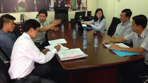 CLB Đồng Tháp giải phóng hợp đồng cho thủ môn Bửu Ngọc