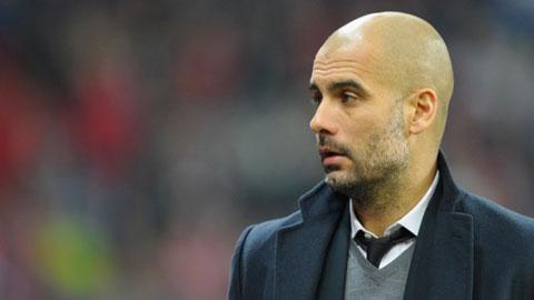 """Guardiola """"sợ"""" Bayern đi vào vết xe đổ của Dortmund"""