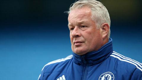 Mơ làm HLV đúng nghĩa, lại một trợ lý của Mourinho rời Chelsea