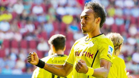 21h30 ngày 20/12, Bremen vs Dortmund: Thắng và chờ… 2015!