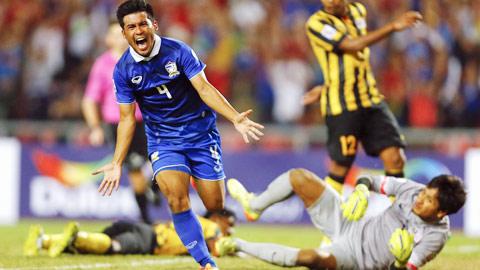 19h00 ngày 20/12, Malaysia vs Thái Lan: Người Thái chờ rinh cúp!