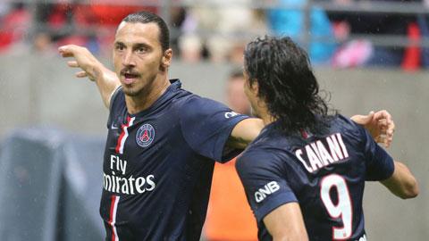 23h00 ngày 20/12, PSG vs Montpellier: Thắng là mệnh lệnh