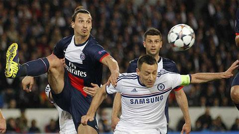 Champions League 2014/15: Tranh chấp đỉnh cao thực sự giờ mới bắt đầu