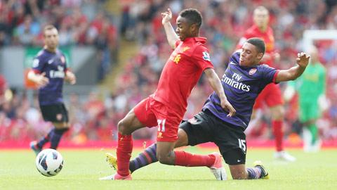 Liverpool: Đá tệ, vẫn rộng cửa vào Top 4!