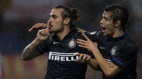 02h45 ngày 22/12, Inter vs Lazio: Inter vượt khó