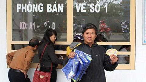 Chùm tin V-League (21/12): HA.GL thu về 300 triệu đồng sau 3 ngày bán vé cả mùa