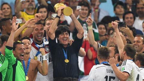 Joachim Loew ước ao được dẫn dắt một CLB hàng đầu