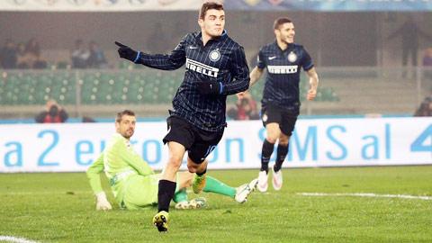 Inter Milan: Sống bằng hơi thở Kovacic!