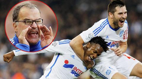 Marseille vô địch mùa Đông
