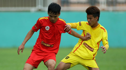 Chùm tin bóng đá Việt Nam (23/12)