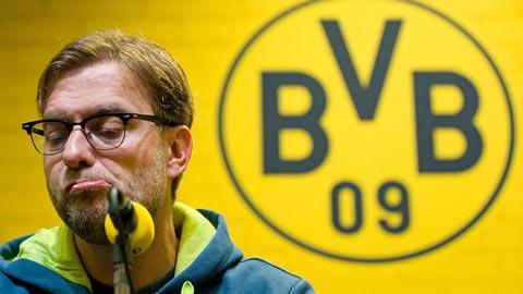 Dortmund: Sa sút vì… hoàn cảnh?