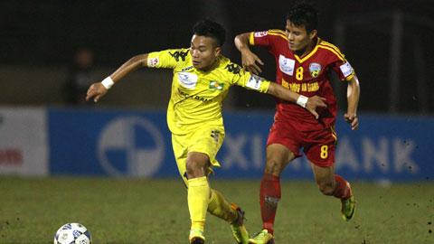 """5 CLB """"địa phương hóa"""" cao nhất tại V-League 2015"""